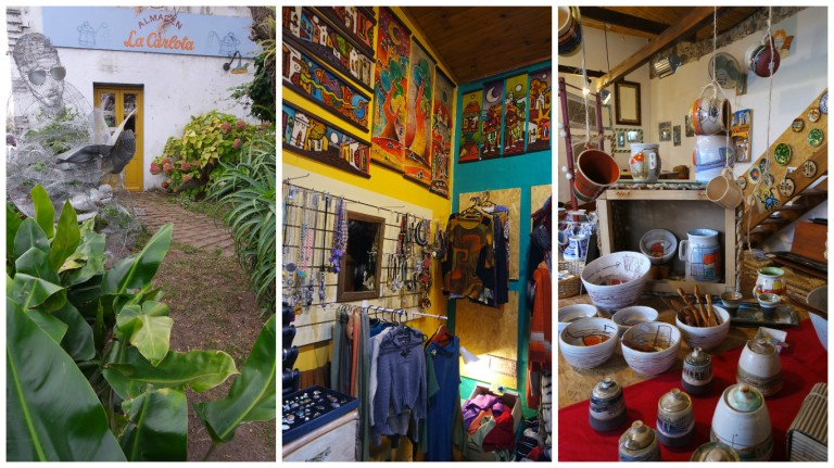 plaza menor-almacen-la-carlota-souvenirs-colonia-uruguay